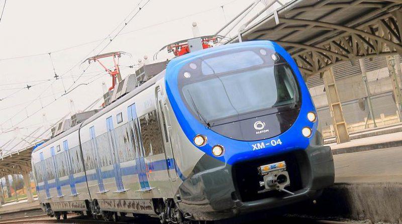 Cables para trenes