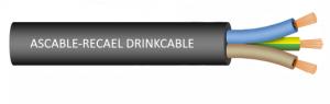 Cable de Goma A1RWRW Drinkcable Image
