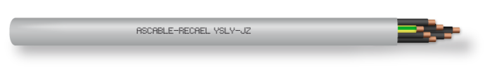 Cable YSLY-JZ / OZ Image