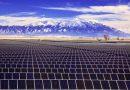 Cables para plantas Solares